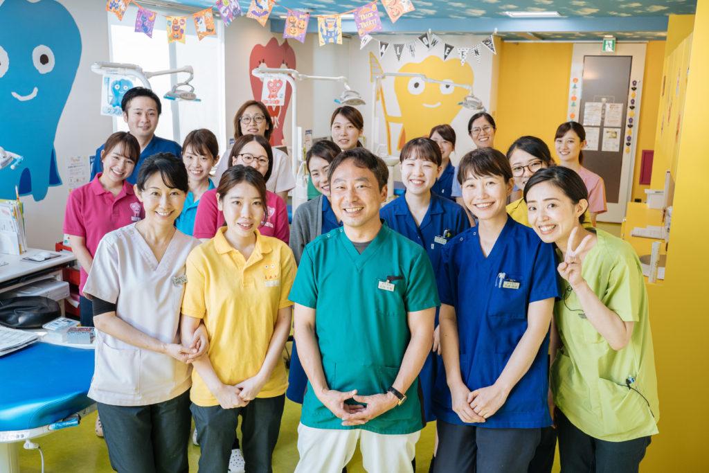 医療法人 ル・ブラン おぎはら歯科医院 - 求人画像1