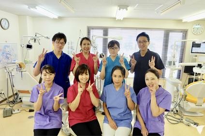 あめみや歯科医院 - 求人画像1