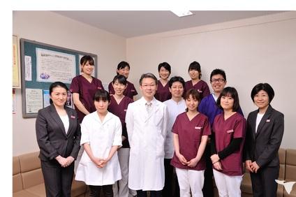 医療法人社団アーユス くろさき歯科 - 求人画像1
