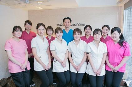 ひだまり歯科クリニック - 求人画像2