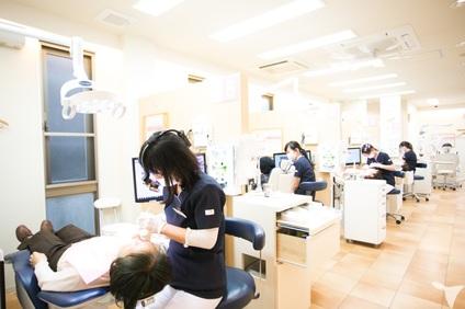 伊藤歯科クリニック - 求人画像3