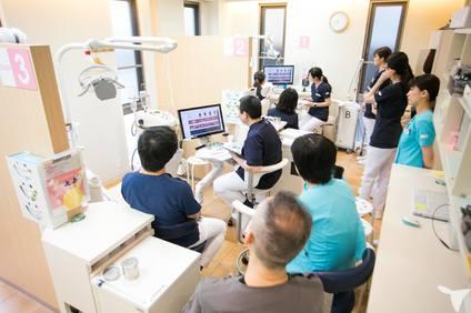 伊藤歯科クリニック - 求人画像2