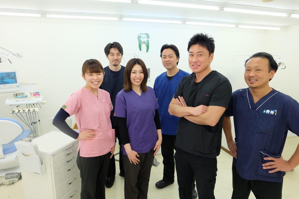 医療法人社団一心会 きくち歯科クリニック - 求人画像1