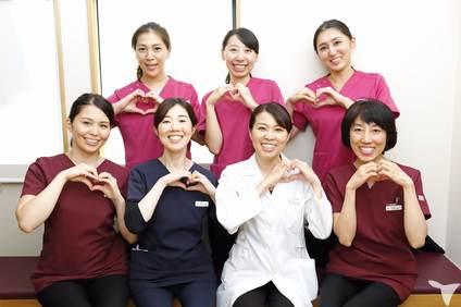 ゆりの木歯科医院 - 求人画像1