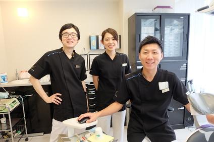 医療法人時和会クレモト歯科なんば診療所 - 求人画像1