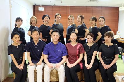医療法人Y&Y オリーブ歯科・目黒矯正歯科センター - 求人画像1