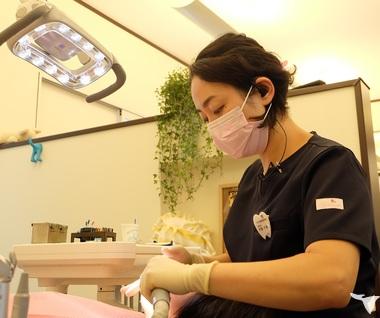 医療法人千友会むらせ歯科医院 - 求人画像3