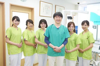 医療法人社団博寿会 花俟歯科医院 - 求人画像1