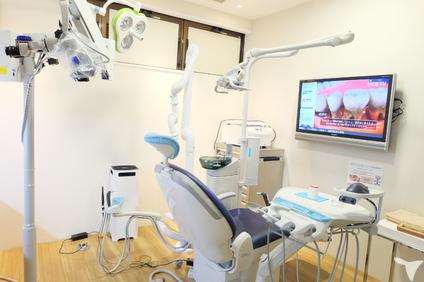御茶園通り歯科クリニック - 求人画像2