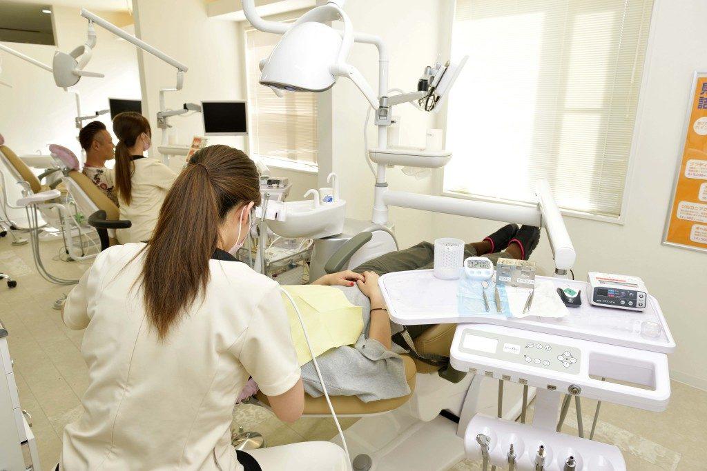 医療法人社団 のぶ歯科クリニック - 求人画像2