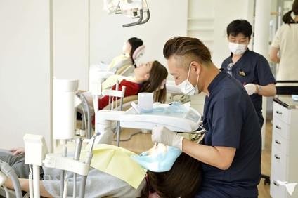 医療法人社団 のぶ歯科クリニック - 求人画像1