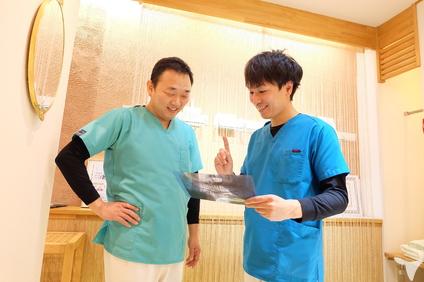 平和歯科医院 - 求人画像2