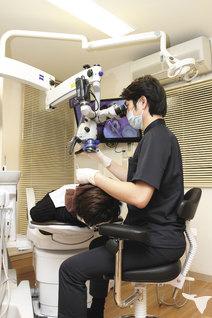 前田歯科医院 - 求人画像3