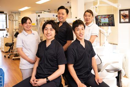 前田歯科医院 - 求人画像1