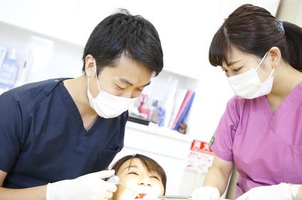 ウニクス成田歯科 - 求人画像2