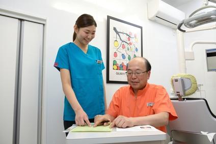 いいじま歯科クリニック - 求人画像3