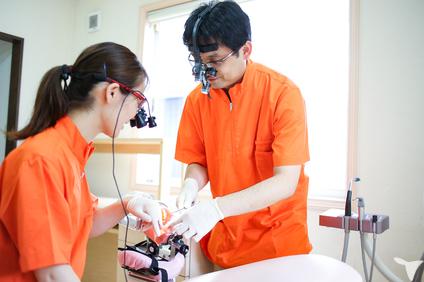 いいじま歯科クリニック - 求人画像2