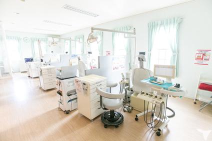 なりとみ歯科 - 求人画像3