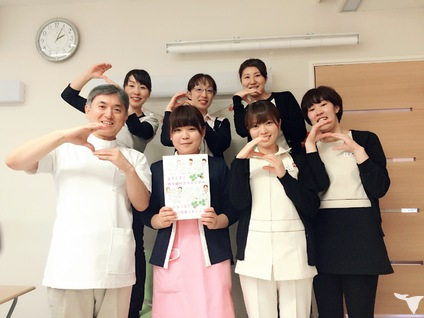 医療法人社団 鈴木歯科クリニック - 求人画像2