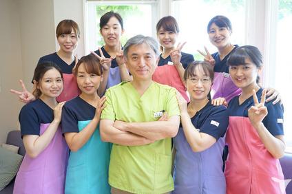 医療法人社団 鈴木歯科クリニック - 求人画像1