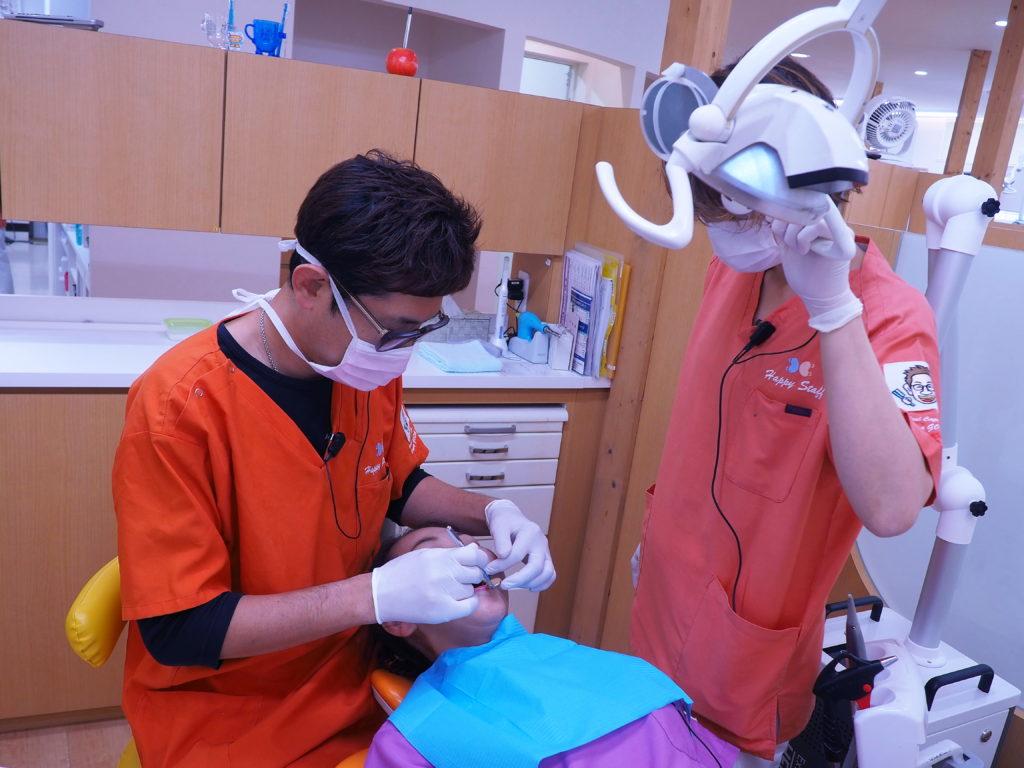 医療法人歯っぴー ごうだ歯科 - 求人画像2