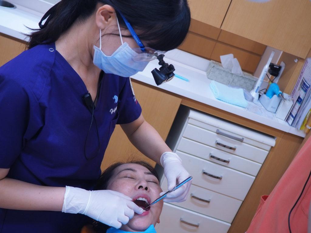 医療法人歯っぴー ごうだ歯科 - 求人画像3