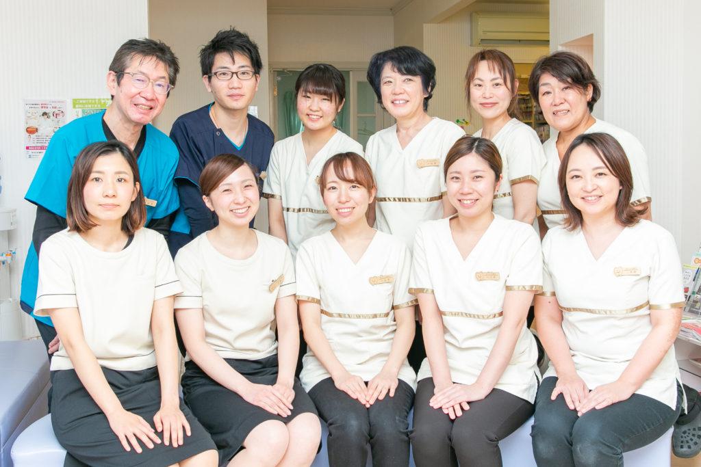 なりとみ歯科 - 求人画像1