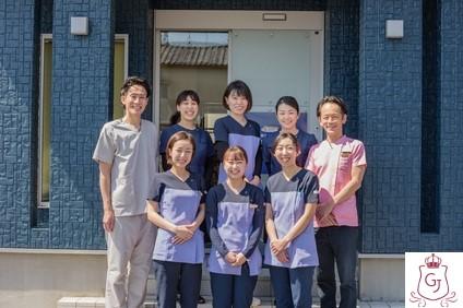 医療法人 一九会 ロータス歯科クリニック - 求人画像1
