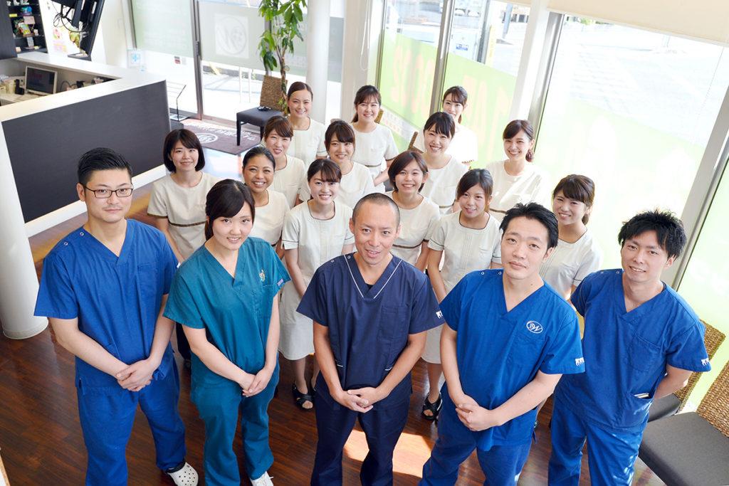 ウィズ歯科クリニック - 求人画像1