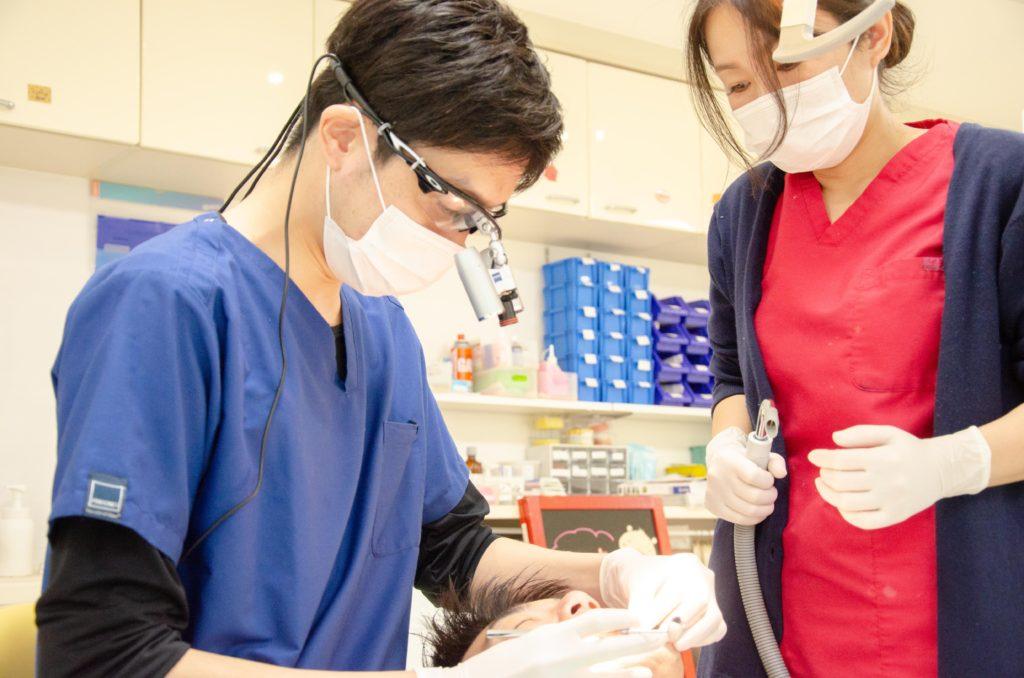 わきさか歯科クリニック - 求人画像1